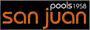 Композитные Бассейны San Juan в Белгороде Логотип